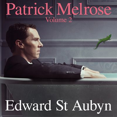 Book cover for Patrick Melrose Volume 2