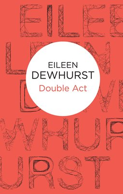 Book cover for Double Act
