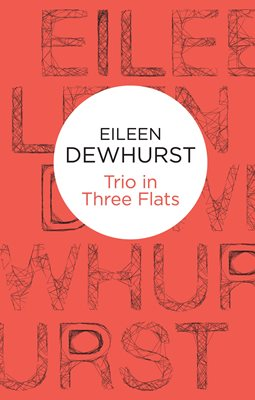 Book cover for Trio in Three Flats