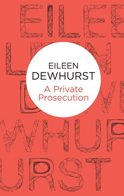 Book cover for A Private Prosecution