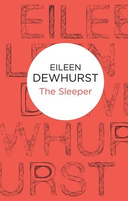 Book cover for The Sleeper