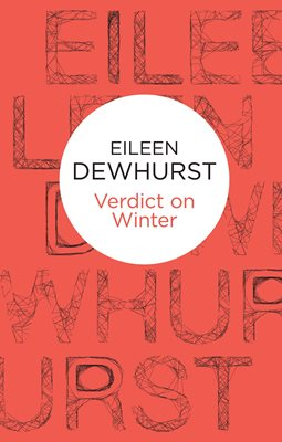 Book cover for Verdict on Winter