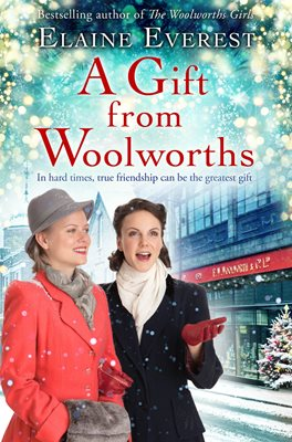 Book cover for A Gift from Woolworths