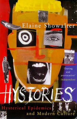 Book cover for Hystories