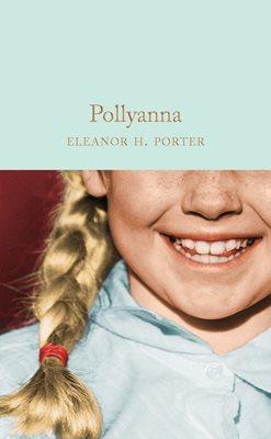 Book cover for Pollyanna