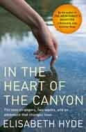 Book cover for In the Heart of the Canyon