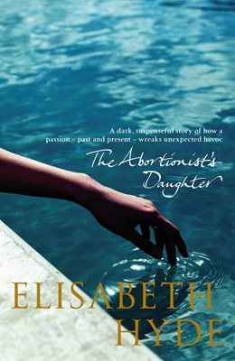 Book cover for The Abortionist's Daughter