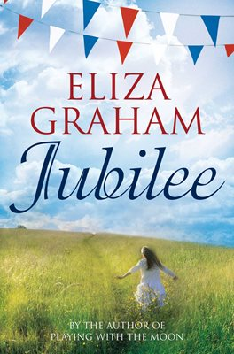 Book cover for Jubilee