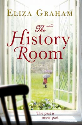 Book cover for The History Room