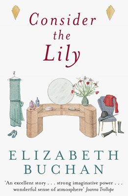 Book cover for Consider the Lily