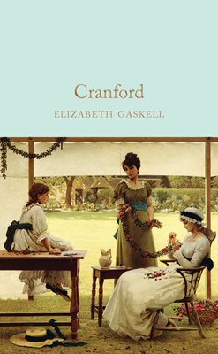 Book cover for Cranford