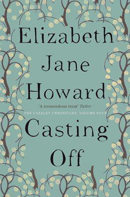 Book cover for Casting Off