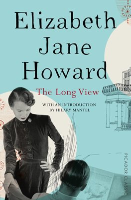 Book cover for The Long View