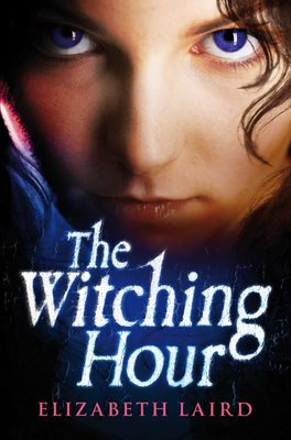 Book cover for The Witching Hour