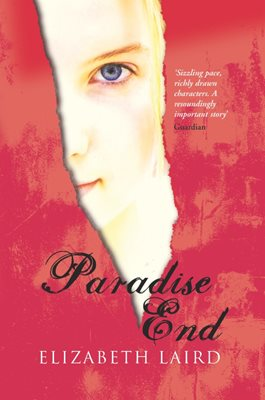 Book cover for Paradise End