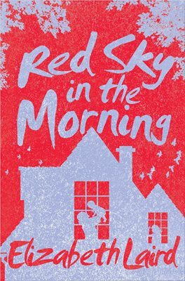Book cover for Red Sky in the Morning