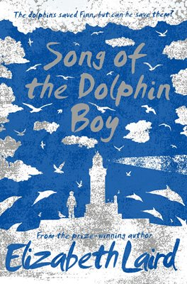 Book cover for Song of the Dolphin Boy