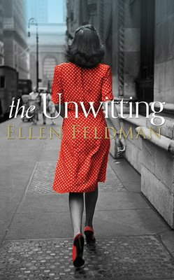 Book cover for The Unwitting
