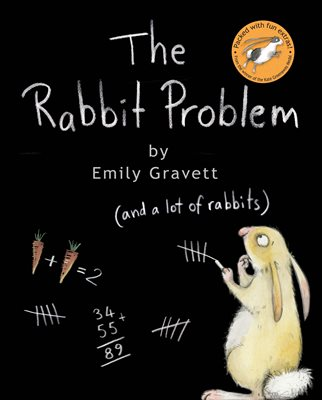 Book cover for The Rabbit Problem