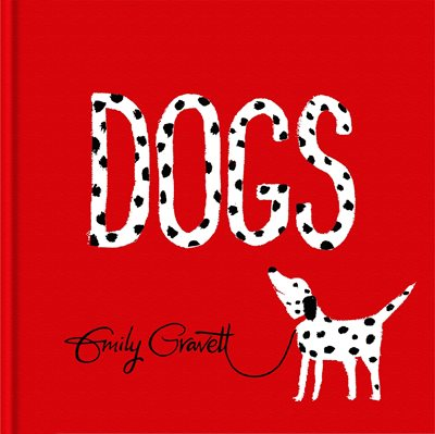 Book cover for Dogs