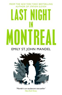 Book cover for Last Night in Montreal