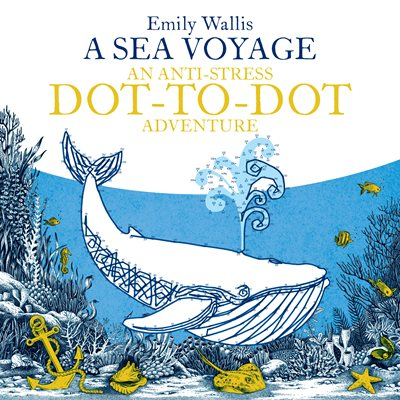Book cover for A Sea Voyage