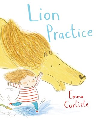 Book cover for Lion Practice