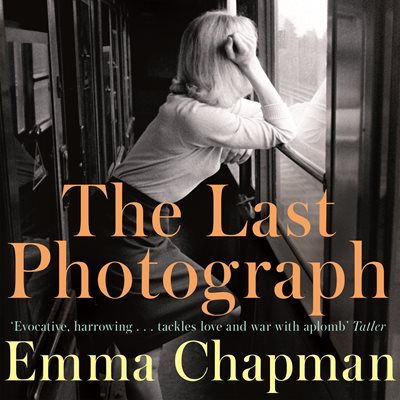 Book cover for The Last Photograph