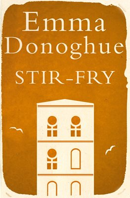 Book cover for Stir-Fry