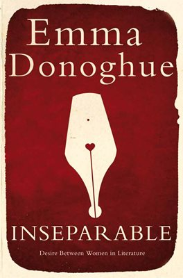 Book cover for Inseparable