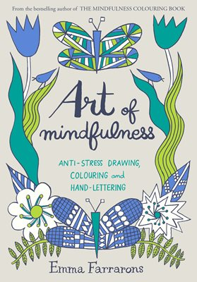 Book cover for Art of Mindfulness