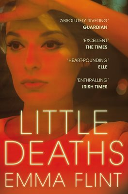 Book cover for Little Deaths