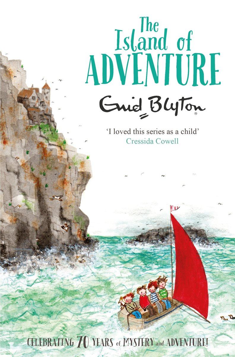 Children S Book  Island Adventure Fantasy