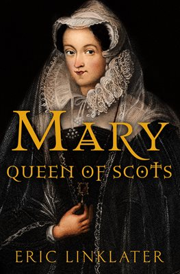 Book cover for Mary, Queen of Scots