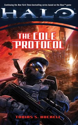 Book cover for Halo: The Cole Protocol