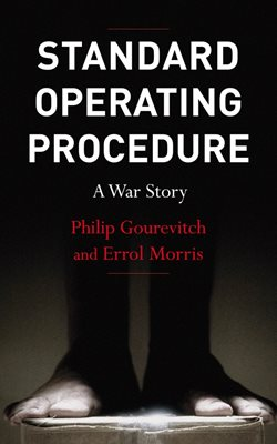 Book cover for Standard Operating Procedure