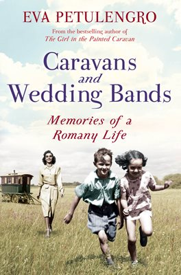 Book cover for Caravans and Wedding Bands