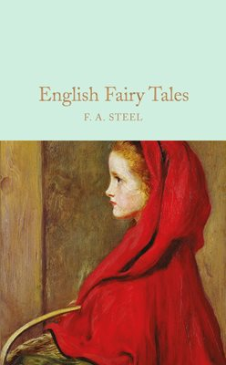Book cover for English Fairy Tales