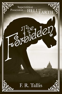 Book cover for The Forbidden