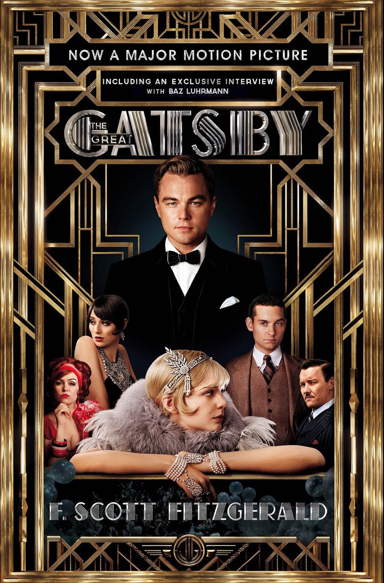 gatsbys love for daisy in the great gatsby by f scott fitzgerald