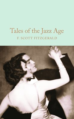 Book cover for Tales of the Jazz Age