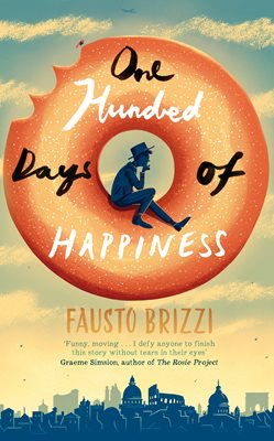 Book cover for One Hundred Days of Happiness