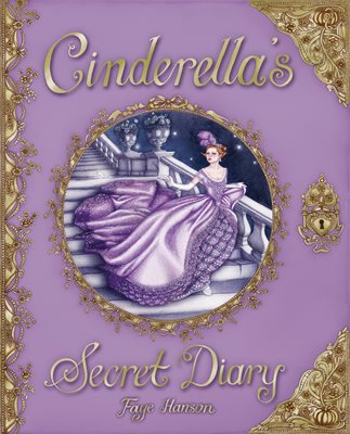 Book cover for Cinderella's Secret Diary