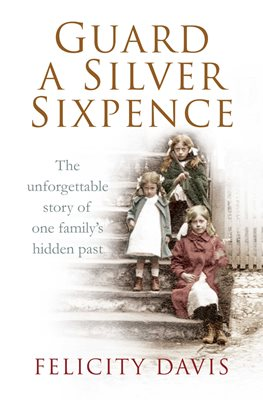 Book cover for Guard a Silver Sixpence