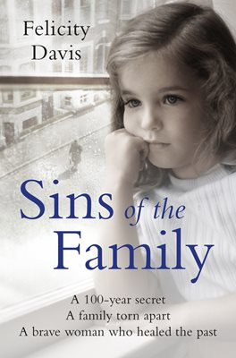 Book cover for Sins of the Family