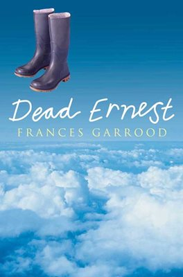 Book cover for Dead Ernest