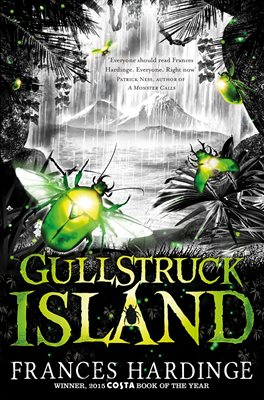 Book cover for Gullstruck Island