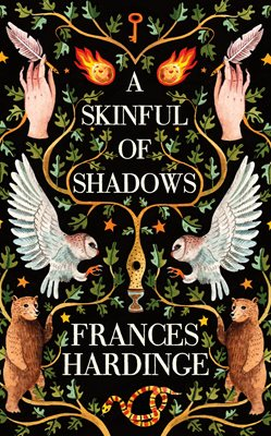 A Skinful of Shadows cover