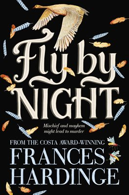 Book cover for Fly By Night