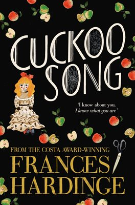 Book cover for Cuckoo Song